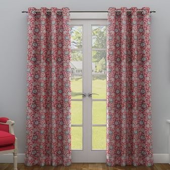 Buy long door curtains online