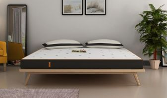 cheap double bed mattress price