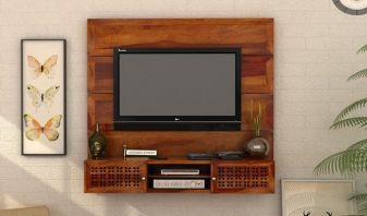 Wall mount tv unit online
