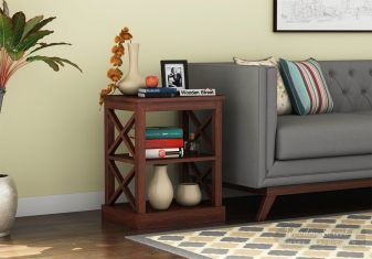 Side Tables Side Table Design Pictures Online In India Wooden Street