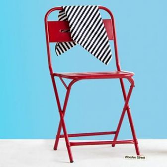 Space Saving Chairs: Buy Wooden Space Saving Chair Online ...