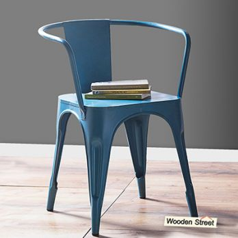 metal chair online india