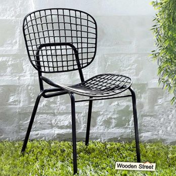 metal chairs online India