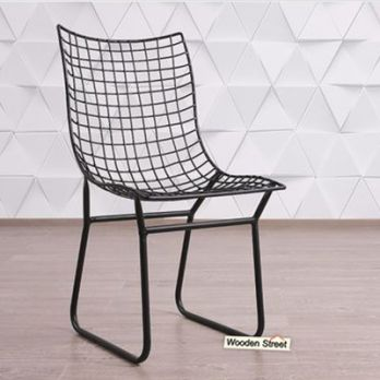 metal chair price