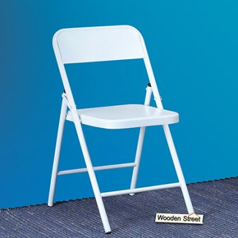 metal folding chair online