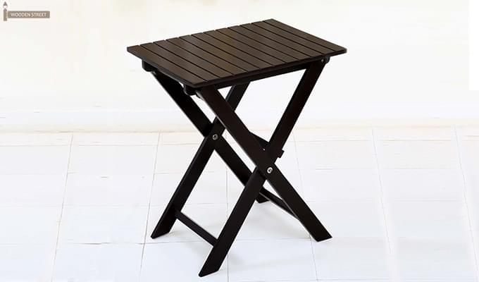 Buy Myrick Balcony Table And Chair Set Black Online In