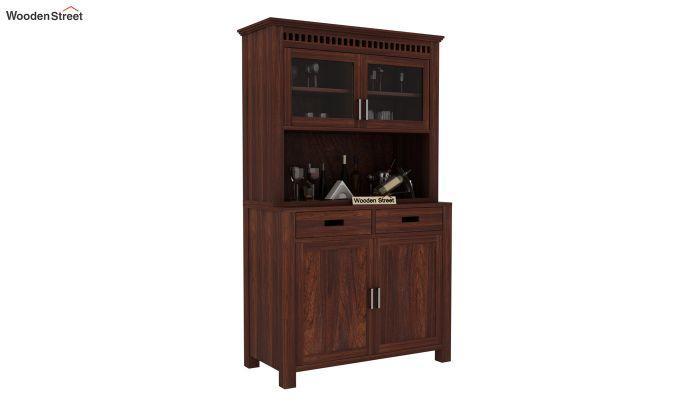 Adolph Bar Cabinet (Walnut Finish)-1