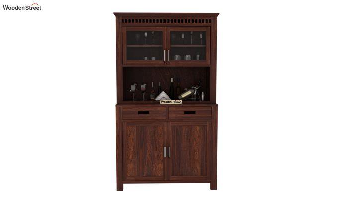 Adolph Bar Cabinet (Walnut Finish)-2