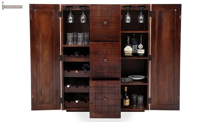 Avril Bar Cabinet (Walnut Finish)-3