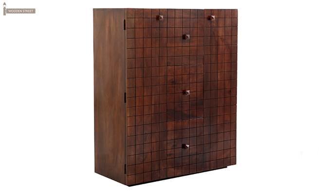 Avril Bar Cabinet (Walnut Finish)-6