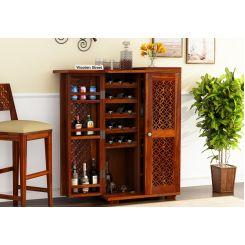 Cambrey Bar Cabinet