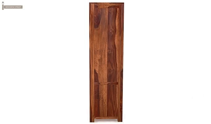 Cary Bar Cabinet (Teak Finish)-4