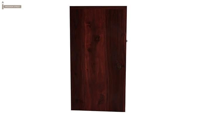 Cowan Bar Cabinet (Mahogany Finish)-5