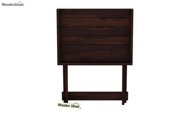Delroy Bar Cabinet (Walnut Finish)-9