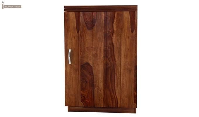 Ester Bar Cabinet (Teak Finish)-3