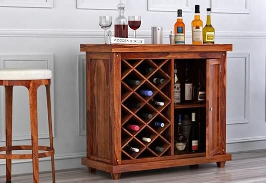 mounted bar wall cabinet reviews