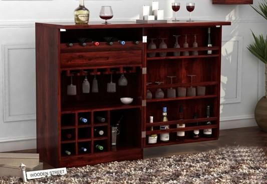 mini bar unit online India