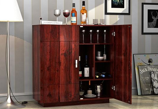 Bar Cabinet for home