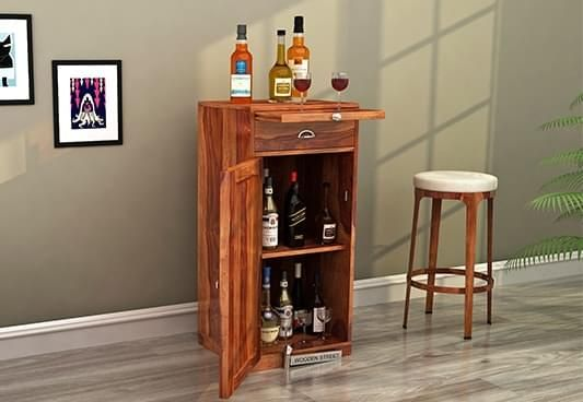 Bar unit designs online India