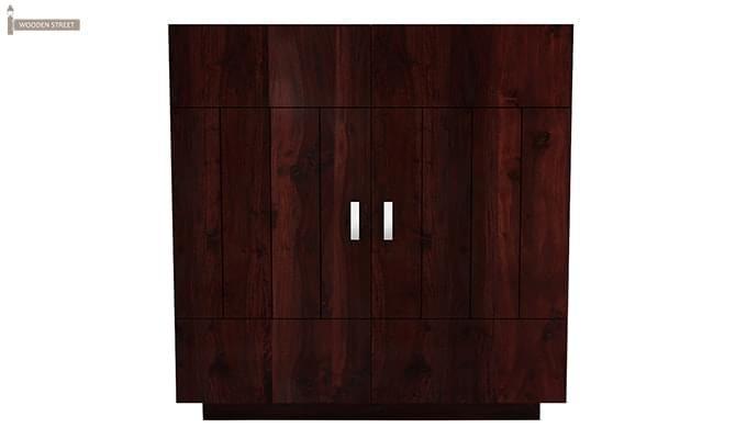Gormley Bar Cabinet (Mahogany Finish)-4