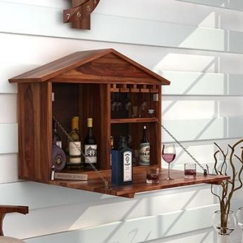 buy wine racks online india