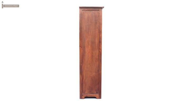 Marc Bar Cabinet (Honey Finish)-4