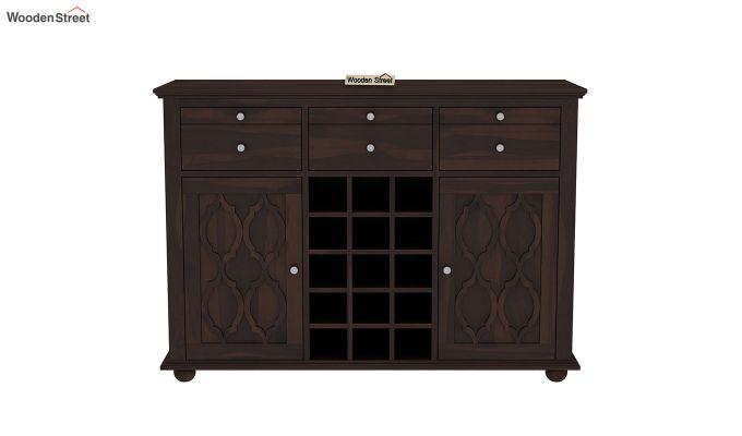 Montana Bar Cabinet (Walnut Finish)-3