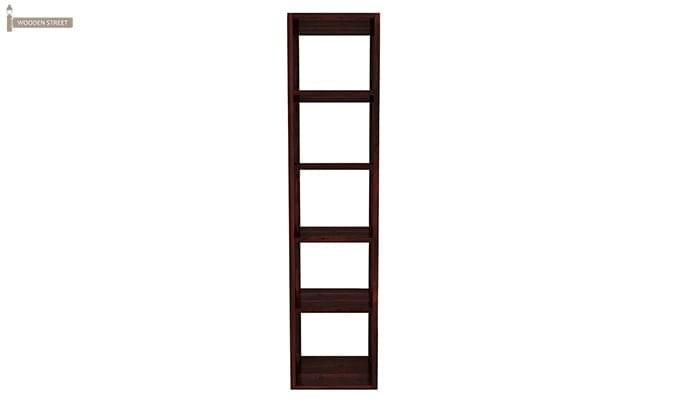 Osborn Wine Rack (Mahogany Finish)-3