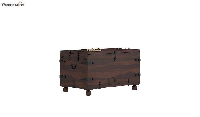 Robina Bar Cabinet (Walnut Finish)-4