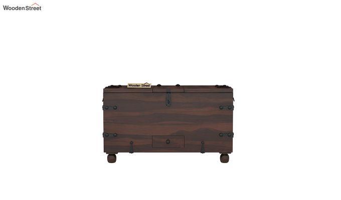 Robina Bar Cabinet (Walnut Finish)-5