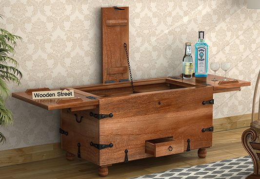 Buy Bar Cabinets furniture Online India
