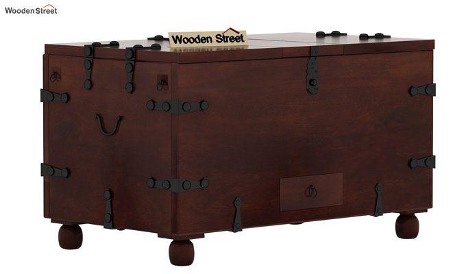 Robina Bar Cabinet (Walnut Finish)-1