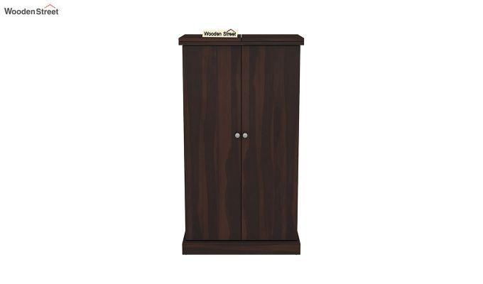 Spence Bar Cabinet (Walnut Finish)-3