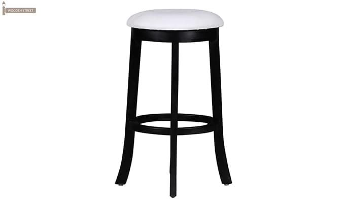 Maher Bar Stool (Espresso Walnut Finish)-1