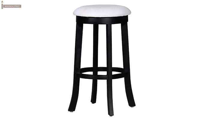 Maher Bar Stool (Espresso Walnut Finish)-3