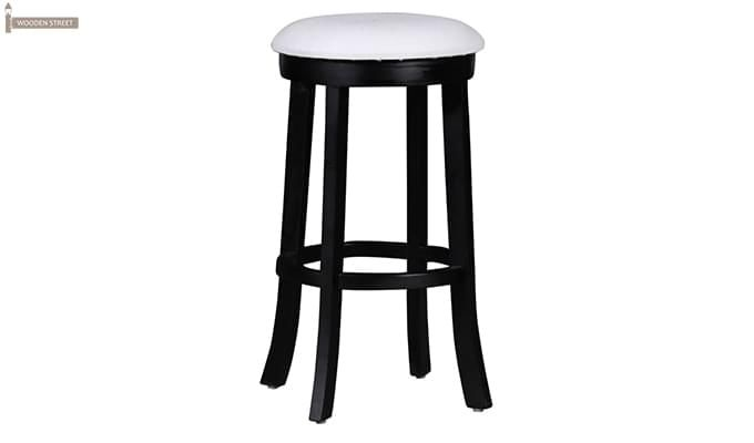 Maher Bar Stool (Espresso Walnut Finish)-4