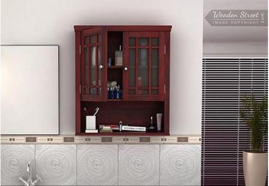 Buy bathroom vanities, bathroom cabinet Online in India