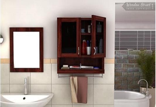 Bathroom Cabinets India, Best Bathroom Cabinets India Online