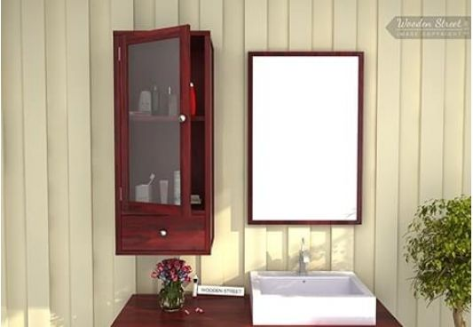Buy Best Quality Bathroom cabinets in Jaipur, India