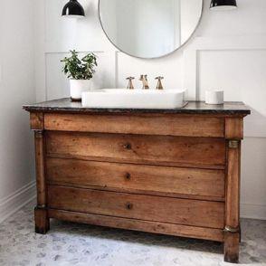 Modern bathroom vanities Online in India