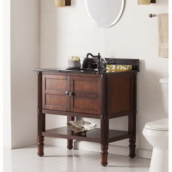 Bathroom Vanity units online