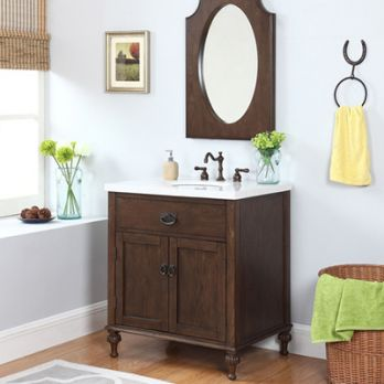 Modern bathroom vanities Online in India