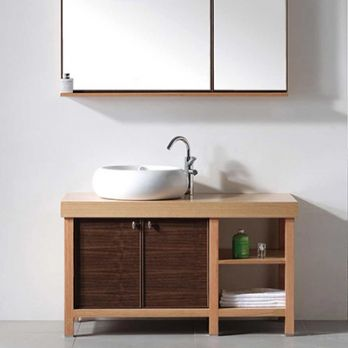 Bathroom vanities online in India