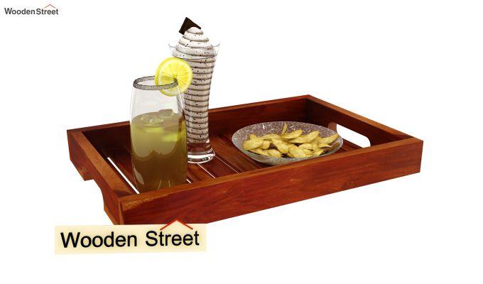 Slato Wooden Tray-2