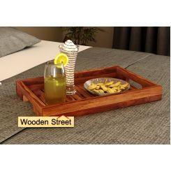 Slato Wooden Tray