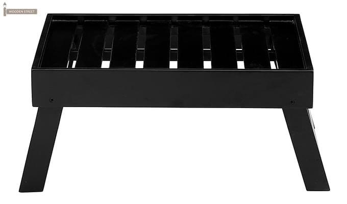 Abbey Laptop Table (Black)-3