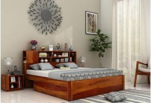 Alanzo Double Beds Design With Price