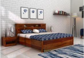 4b619026680 hydraulic storage beds at best price. Ferguson Hydraulic Bed (King Size ...