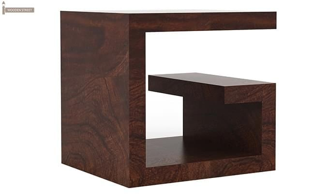Carden Bedside Table (Walnut Finish)-3