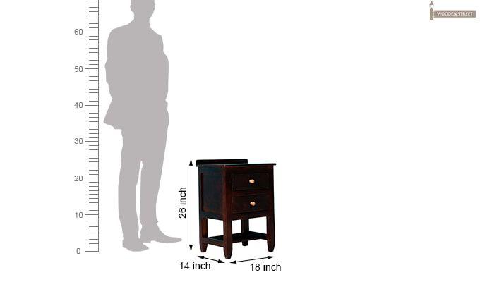 Aaron Bedside Table-7